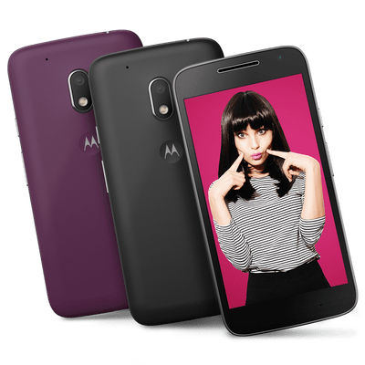 Moto g4 play Phone
